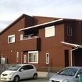 たてながデザイン住宅・・・完成